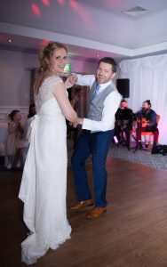 Wedding Dance Edenmore Country Club