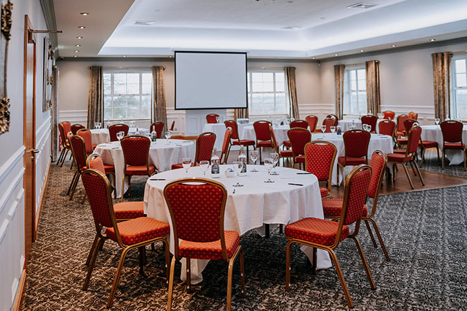Edenmore Events Corporate Business Conference Facilities Moira Lisburn Belfast